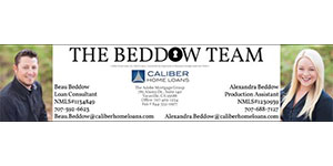 thebeddow team