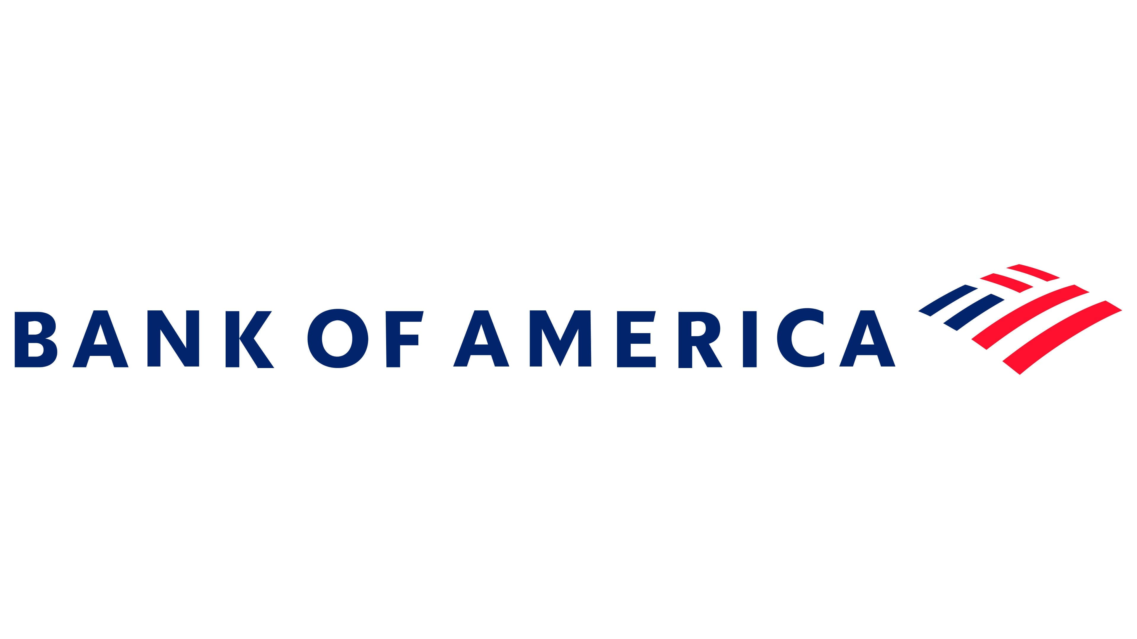 Bank of Ameica